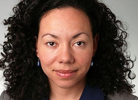 Baroness Oona King