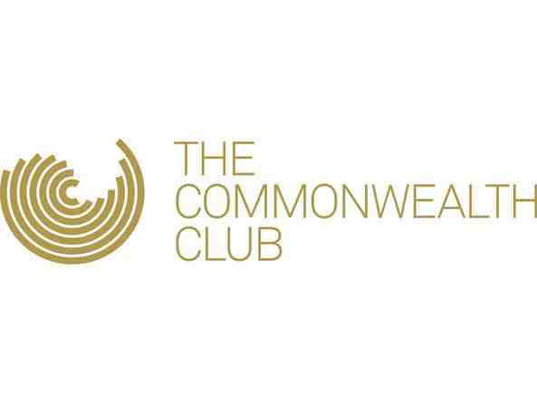 The Commonwealth Club Logo