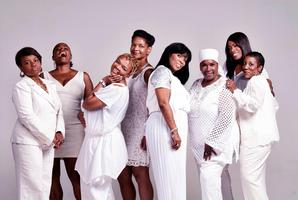 COTA'S ANNUAL WHITE AFFAIR