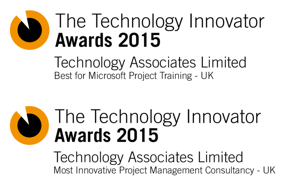 Technology Innovator Awards 2015