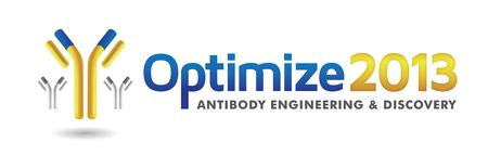 Optimize 2013: Antibody Engineering and Discovery