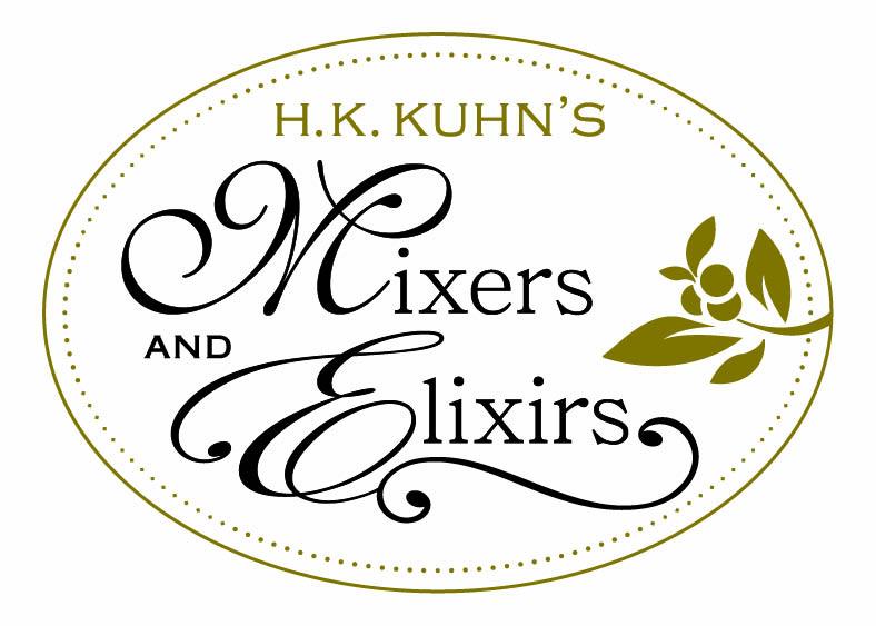 mixers&elixirs