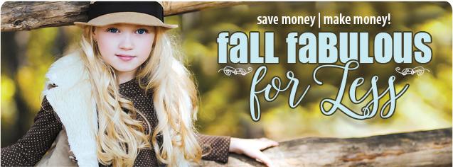 JBF Fall Sale 2016
