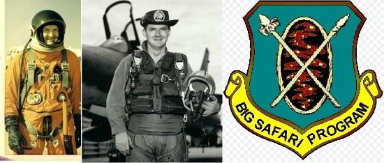 Col. Jerry E. Knotts (Ret.)