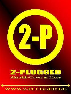 2-PLUGGED -Logo