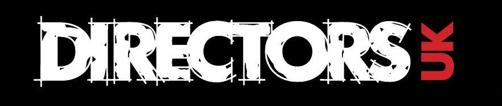 Directors UK logos