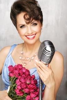 Soprano Elizabeth Montgomery