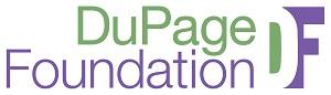 DuPage Foundation Logo