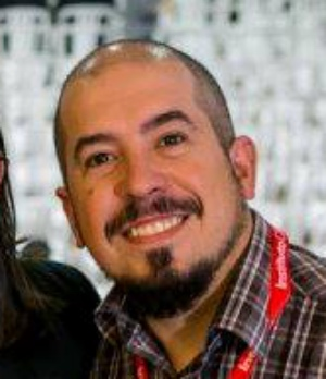Cleiton Luis Mafra (Caco)
