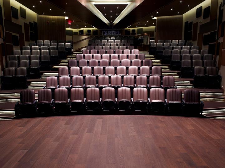 Cardel Theatre