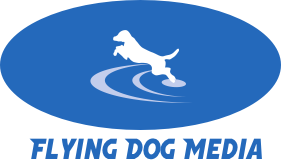 Flying Dog Media logo