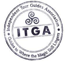 ITGA Logo