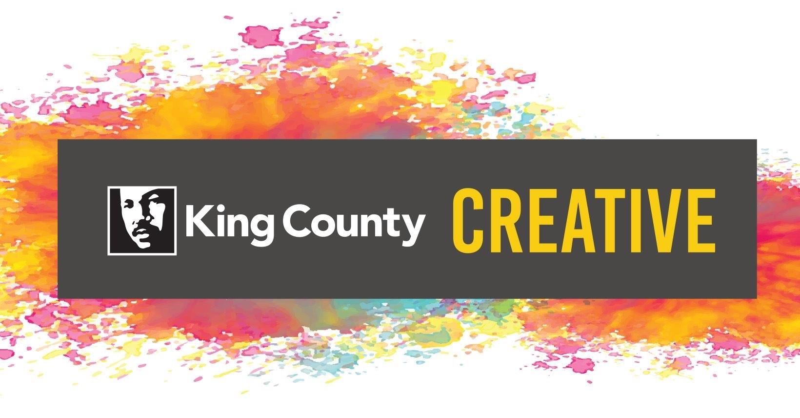 King County Creative logo