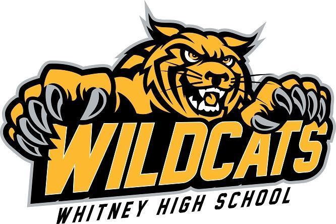Whitney High School logo
