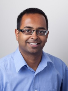 Ajit Deshpande