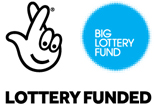 Big Lotter Blue Logo