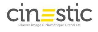 logo cinestic