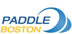 Paddle Boston Logo