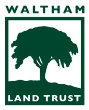 Waltham Land Trust Logo