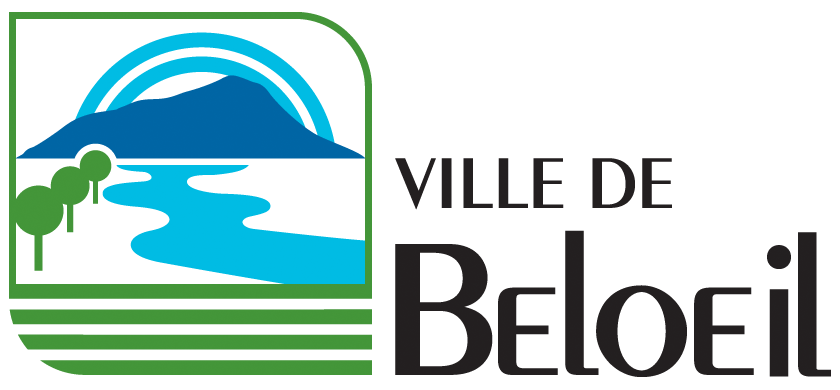 Logo Ville de Beloeil