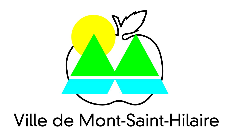 Logo Ville de Mont-Saint-Hilaire