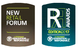 NEW RETAIL FORUM - R AWARDS 2017