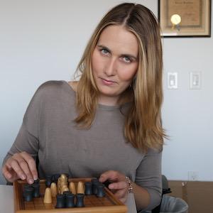 Elizabeth Swensen