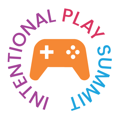 Intentional Play Summit Logo