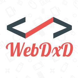 WebDxD Logo