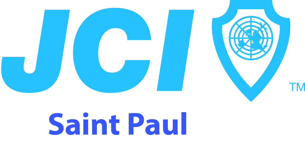 JCI Saint Paul Logo