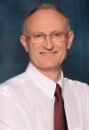 Dr Pieter Russouw Portrait