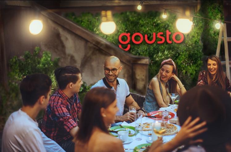 Gousto restaurant