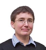 Rev. Evin Carvill-Ziermer