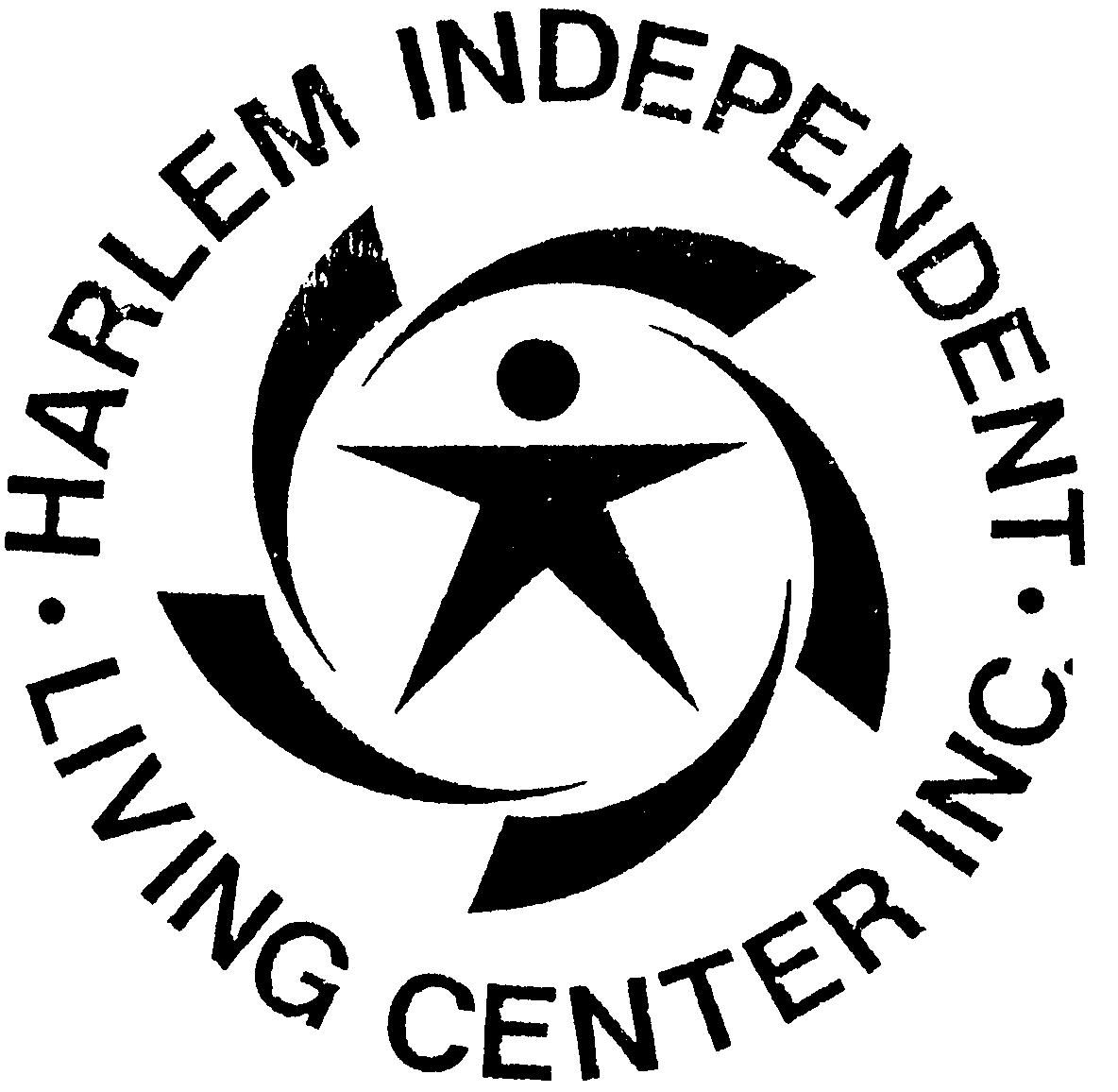 Harlem Independent Living Center Logo