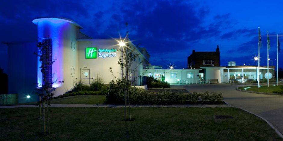 Holiday Inn Ramsgate-Minster
