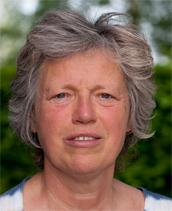 Merete Holm Brantbjerg
