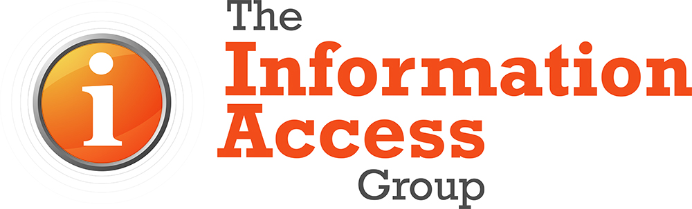 Information Access Group logo