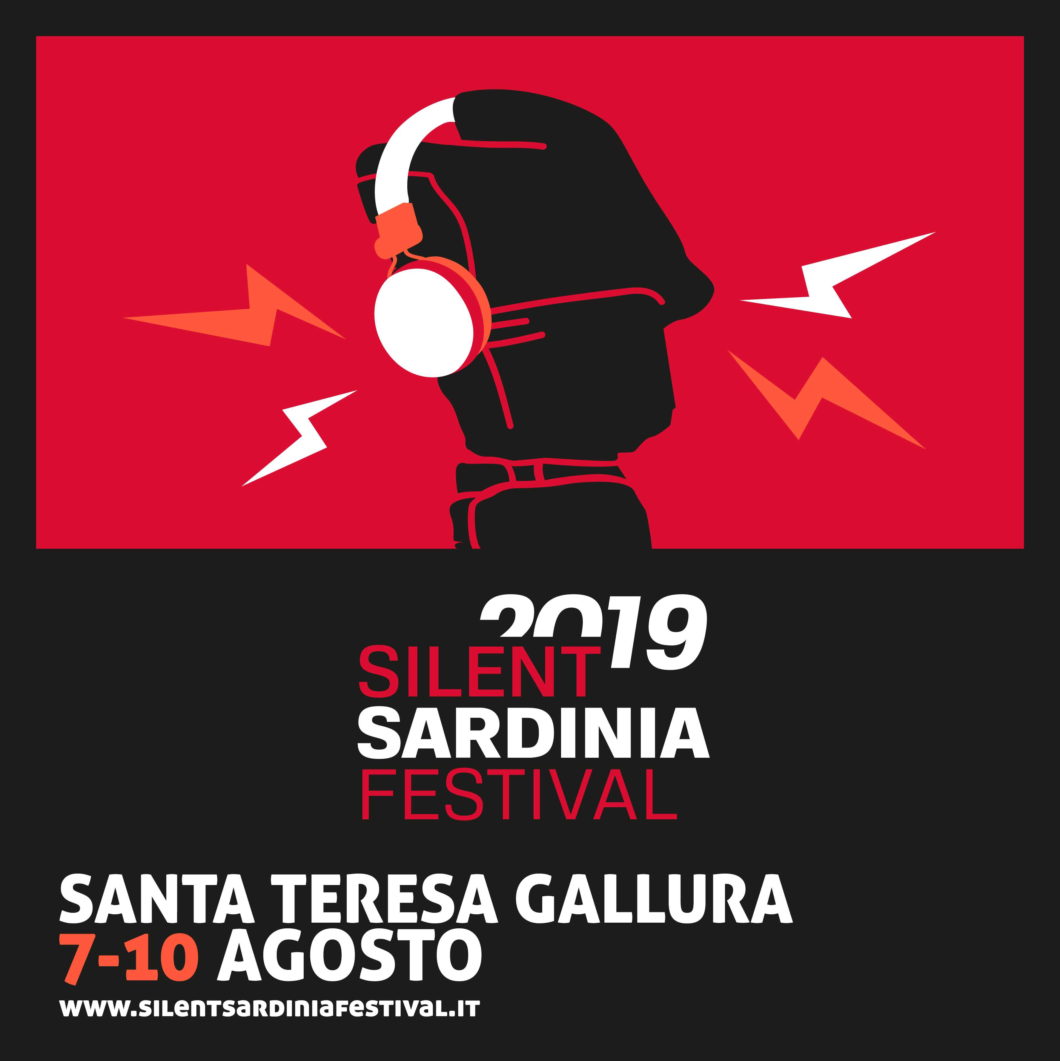 SILENT SARDINAI FESTIVAL 2019