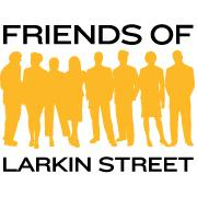 Friends of Larkin Street 2nd Annual Gala