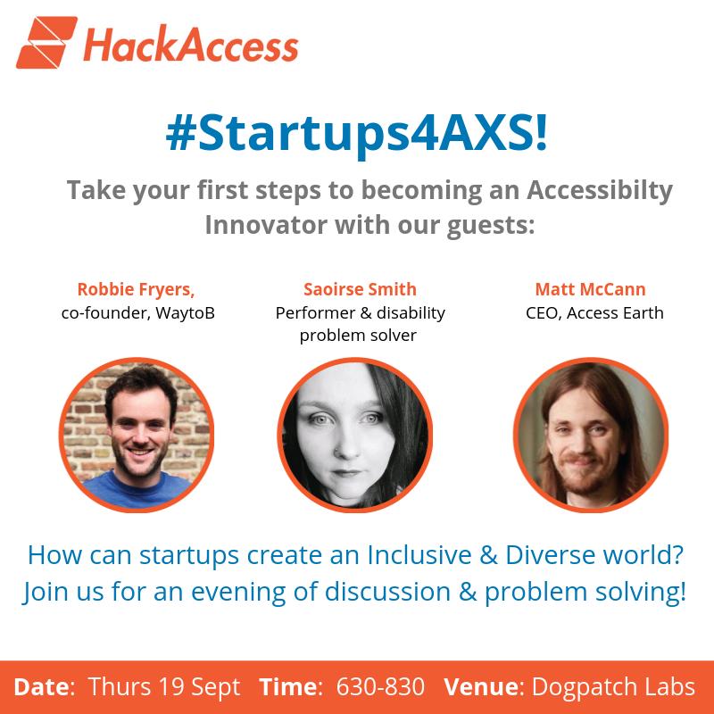 Startups4AXS image