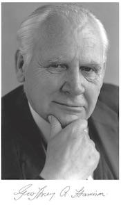 Professor Geoffrey Harrison