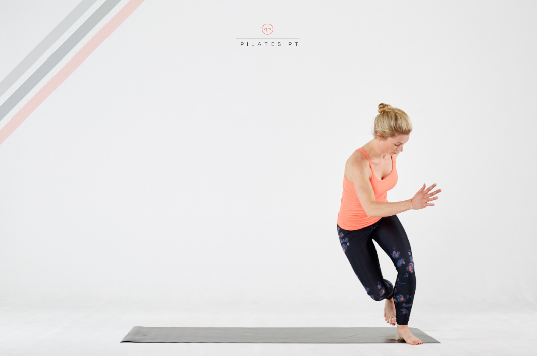 The Pilates PT Method