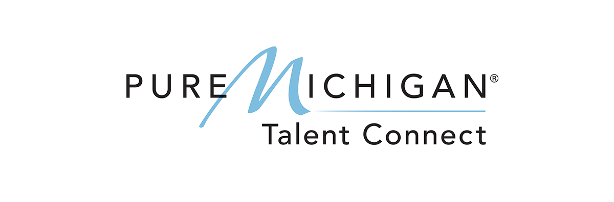 Pure Michigan Business Connect Logo