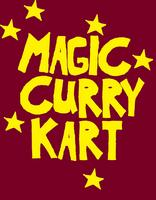 Magic Curry Kart