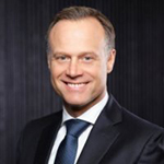 Stefan Wagner - SVP - Global General Manager, Sports & Entertainment, SAP