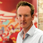 Jamie Heywood - Director electronics at Amazon
