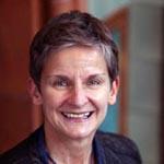 Professor Laura McAllister - Cardiff University