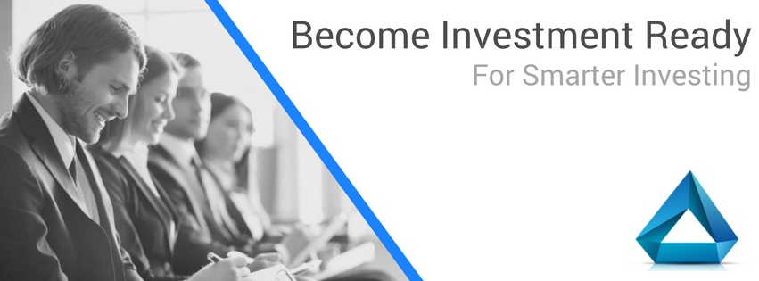 Become Investment Ready