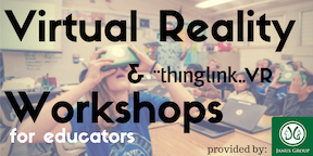 VR Workshops by The Janus Group