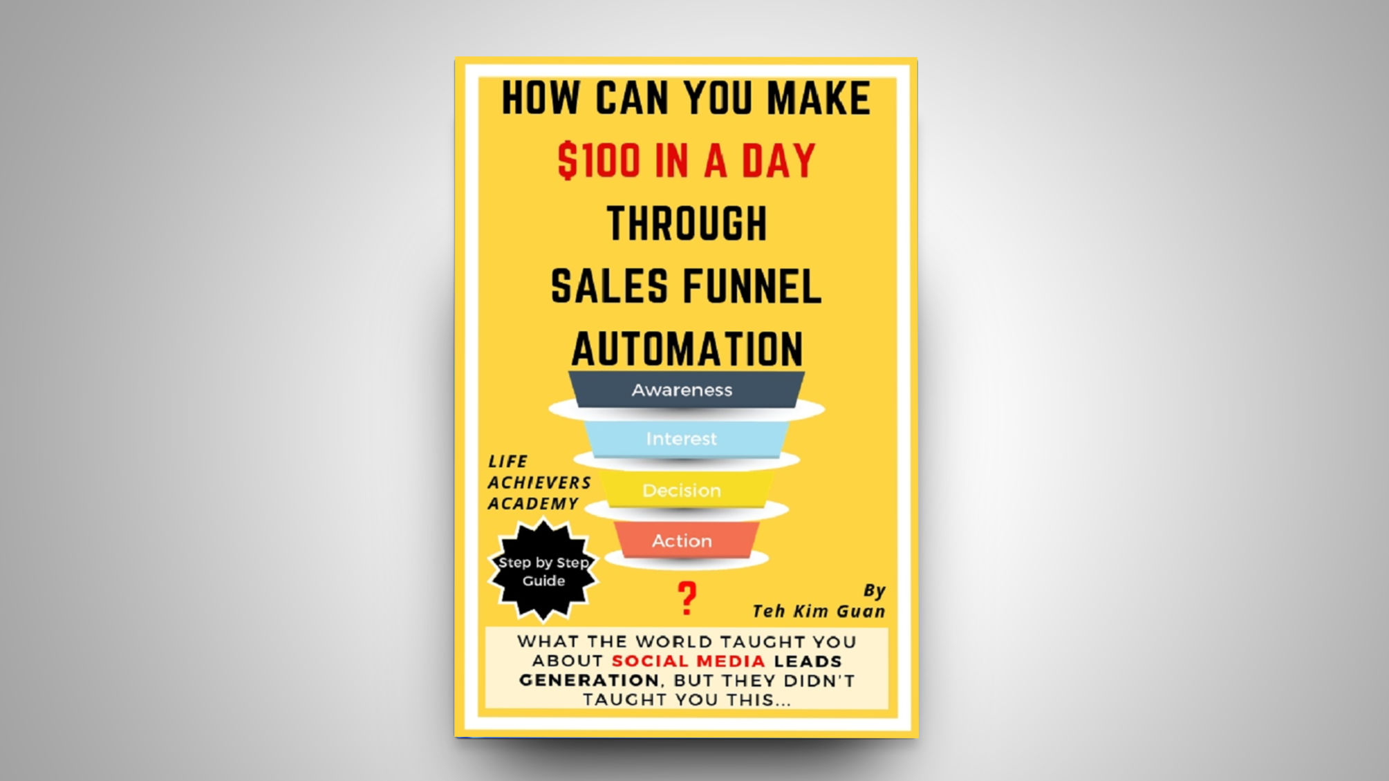 Online]How Can You Make $100 USD In A Day Through Sales